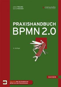 Praxisbuch BPMN 2.0