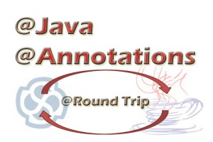 Java Annotations with Enterprise Architect
