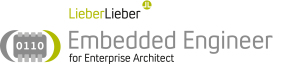 LieberLieber Embedded Engineer