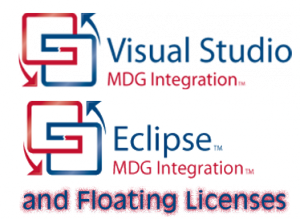 MDG Integration und Floating Licenses